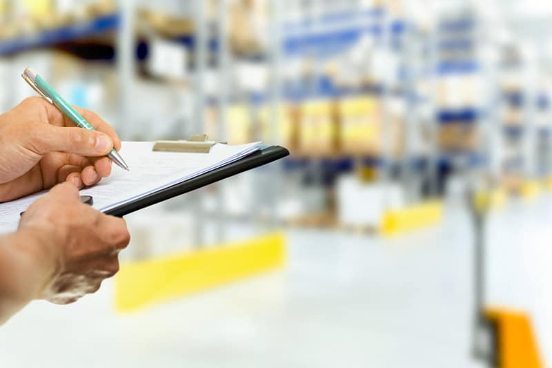 cross docking en la logística